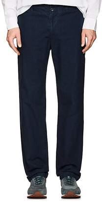 Morgan Eidos Men's Cotton-Blend Trousers