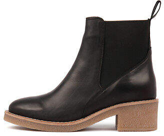 New Effegie Beilo Womens Shoes Comfort Boots Ankle