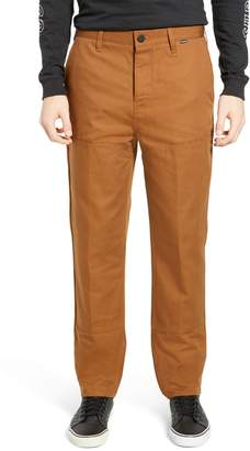 Hurley Sunday Slim Fit Pants