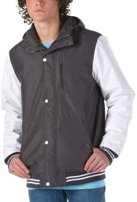 Fieldbrook MTE Jacket