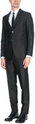 Luciano Soprani Suits