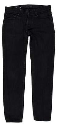 Burberry Five-Pocket Skinny Jeans