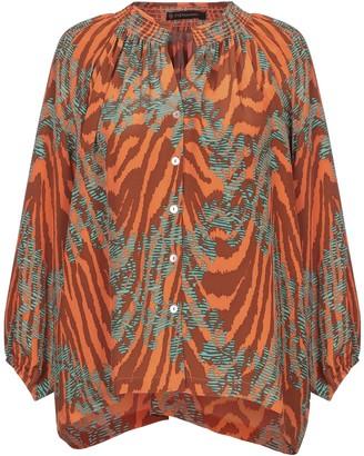 Vix Paula Hermanny Shirts