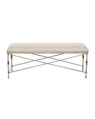 Bernhardt Sherleen Upholstered Bench