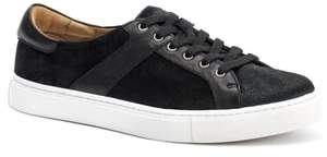 Trask Lindsey Genuine Calf Hair Sneaker