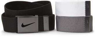 Nike 3-Pack Web Belts