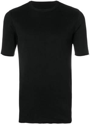 Kris Van Assche crew-neck knitted T-shirt