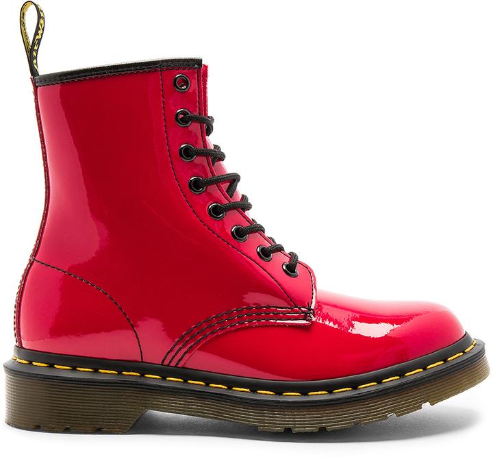 Dr. MartensDr. Martens 1460 3 Eye Boots