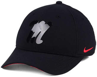 Nike Ole Miss Rebels Col Cap