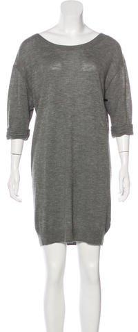 3.1 Phillip Lim3.1 Phillip Lim Cashmere Sweater Dress