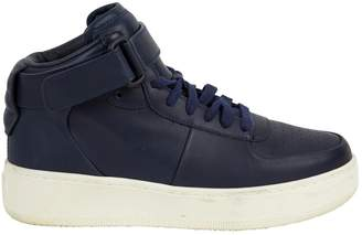 Celine Leather trainers