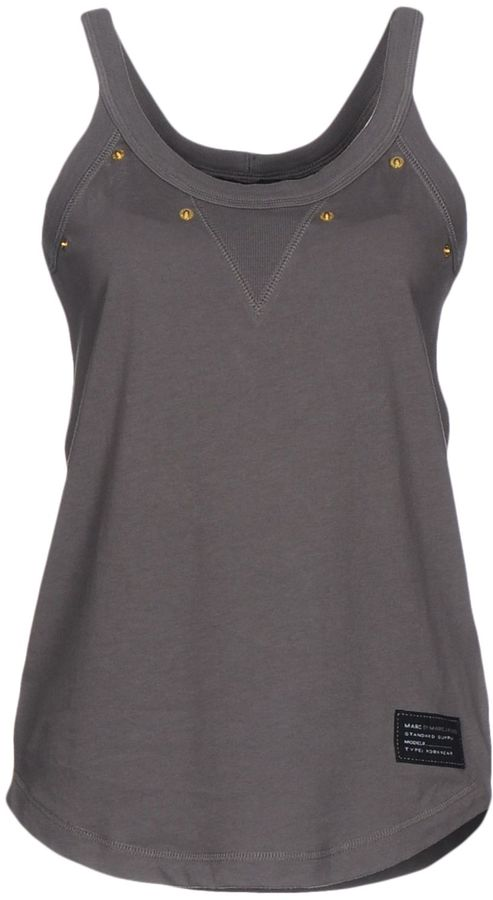 Marc By Marc JacobsMARC BY MARC JACOBS Tank tops