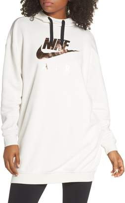 Nike NSW Air Hooded Sweatshirt Dress