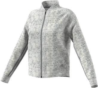 adidas Women's Sport2Street Track Jacket