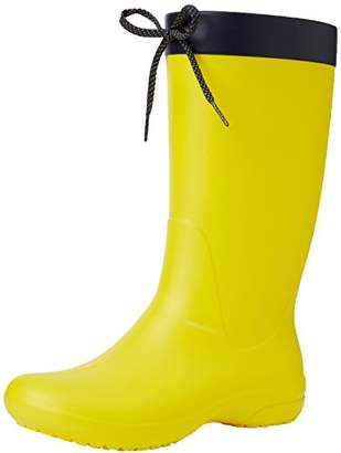 Crocs Women's Freesail Rain Boot