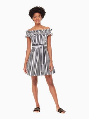 Kate Spade candy stripe dress