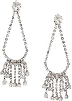 Ca&Lou Clara crystal drop earrings