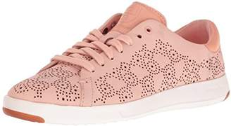 Cole Haan Women's Grandpro Paisley Perforated Fashion Sneaker