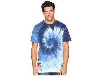 Vans Mickey's 90th Fantasia Short Sleeve T-Shirt