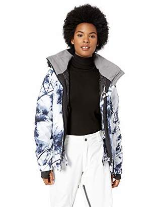 Roxy Snow Junior's Jet Ski Premium Snow Jacket