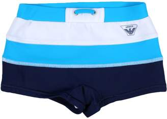 Armani Junior Swim trunks - Item 47220269CS