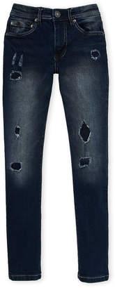 Buffalo David Bitton Boys 8-20) Rustic Max Skinny Fit Jeans