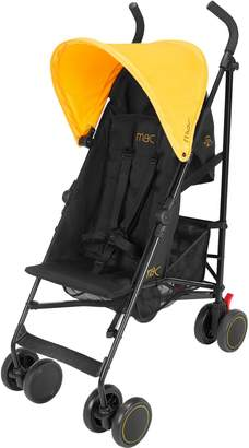 Maclaren Mac by Black Marigold M1 Pushchair
