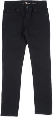 7 For All Mankind Denim pants - Item 13207899HC