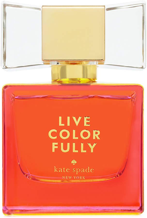 Kate SpadeKate Spade New York Live Colorfully Eau De Parfum, 1.7 Oz