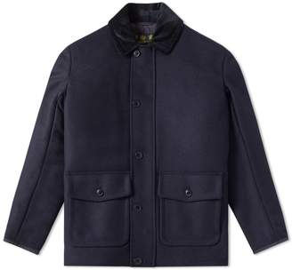 Barbour Chingle Jacket