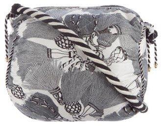 Bottega VenetaBottega Veneta Vintage Quilted Crossbody Bag