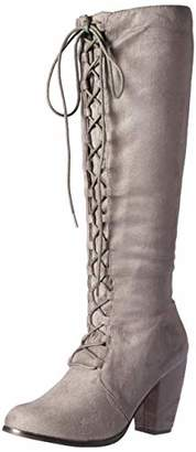 Michael Antonio Women's Meer-sue Mid Calf Boot