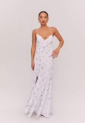 Fame & Partners The Callais Dress Dress