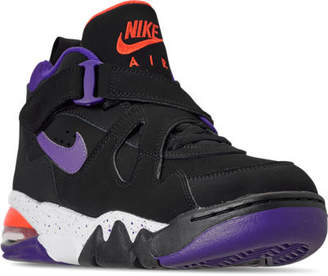Nike Men's Force Max CB Basketball Shoes