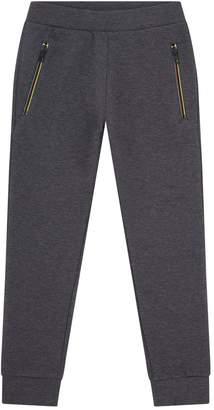 Paul Smith Striped Pocket Sweatpants