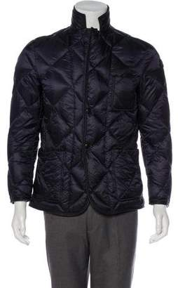 Moncler Herminier Down Jacket