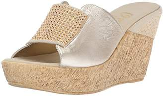 Onex Women's Meredith Wedge Sandal