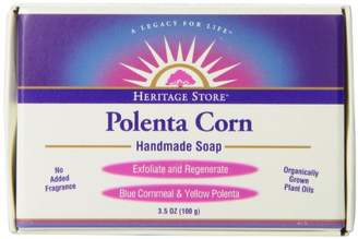 Heritage Products Heritage Store Bath Soap