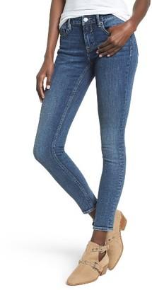 Women's Vigoss Jagger Skinny Jeans $69 thestylecure.com