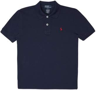 Polo Ralph Lauren Custom Fit Polo Shirt