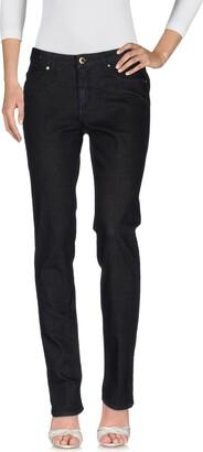 AR+ CAMOUFLAGE AR AND J. Denim pants - Item 42631957