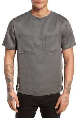 NATIVE YOUTH Denali Woven T-Shirt