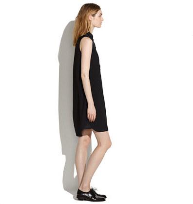 Madewell Shirtfront Dress