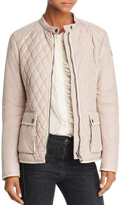 Belstaff Randall 2.0 Quilted Jacket