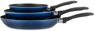 T-Fal 3-Pc. Non-Stick Fry Pan Set