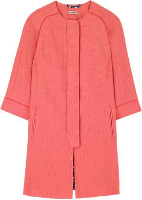 Cath Kidston Tweed Coat
