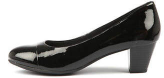 Hush Puppies New Capital Hp Womens Shoes Comfort Shoes Heeled