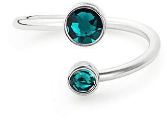 Alex and Ani June Adjustable Wrap Ring