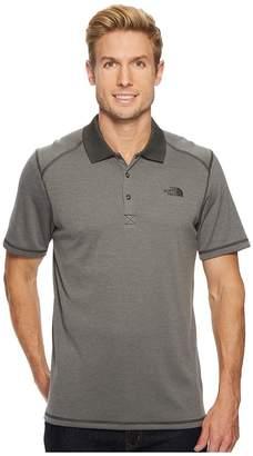 The North Face Short Sleeve Horizon Polo Men's Short Sleeve Pullover