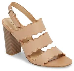 Katy Perry Open Toe Sandal
